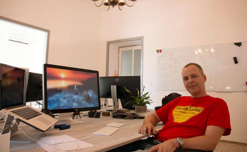 O varijacijama proizvoda u WooCommerceu pričati će nam Borko Livić