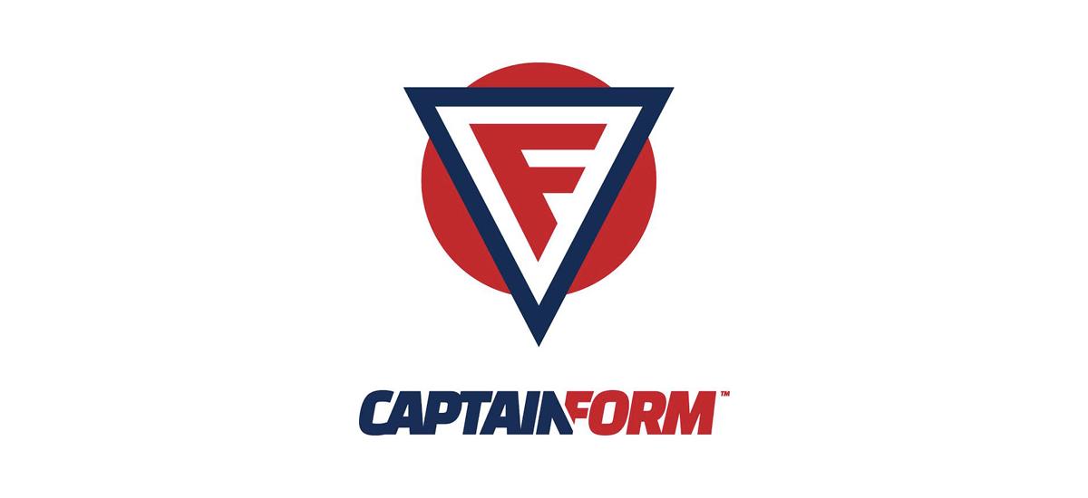 CaptainForm