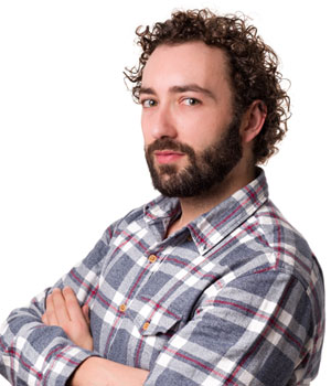 Luca Sartoni works as Growthketeer at Automattic