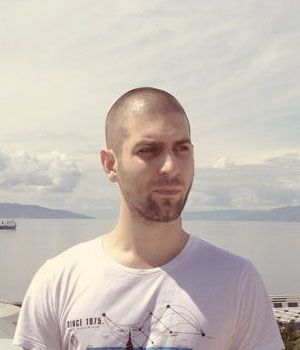 Natko currently works as a designer for a digital agency, often on WordPress projects