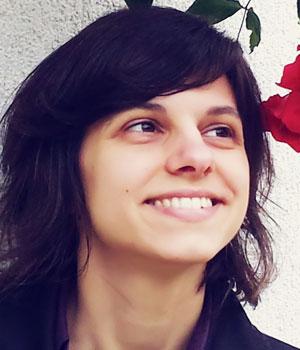 Nela Dunato is brand and web designer from Rijeka