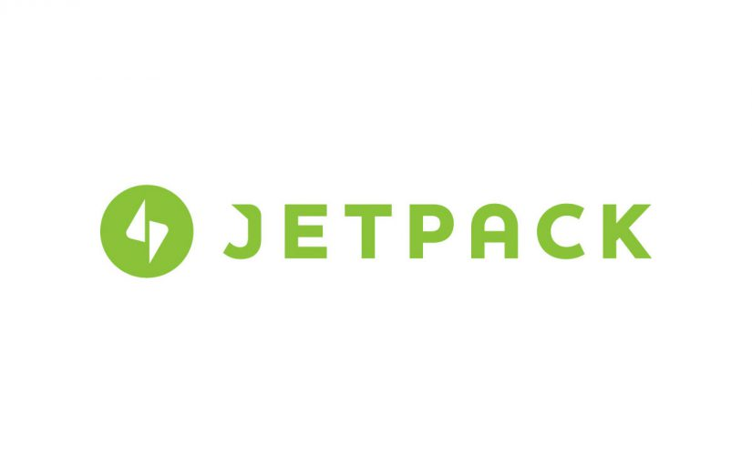Thank you Jetpack, our Platinum sponsor